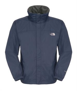 The North Face Resolve 2 Heren zomerjas marine
