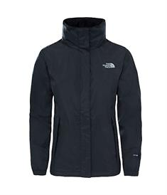 The North Face Resolve 2 heren zomerjas zwart