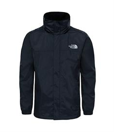 The North Face Resolve 2 Jacket dames zomerjas zwart