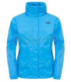 The North Face Resolve Jacket dames zomerjas kobalt