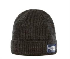 The North Face Salty Dog Beanie muts sr zwart