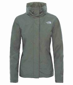 The North Face Sangro Jacket dames zomerjas khaki