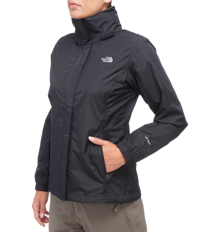 Dames Zomerjas Zwart.The North Face Sangro Zomerjas
