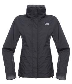 The North Face Sangro Jacket dames zomerjas zwart