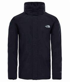 The North Face Sangro Jacket heren zomerjas zwart