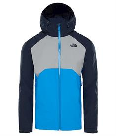 The North Face Stratos Jacket heren zomerjas kobalt