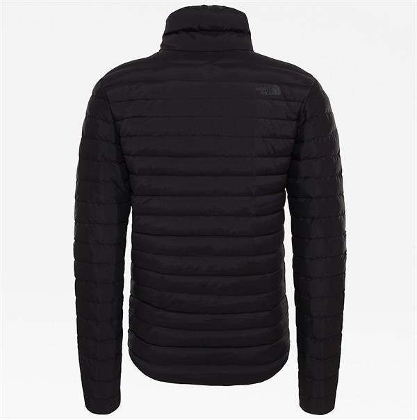 The North Face Stretch Down Jacket heren casual jas zwart