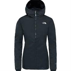 The North Face Toc265.kx7 dames winterjas zwart