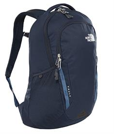The North Face Vault rugzak marine