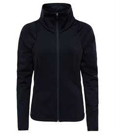 The North Face Woman Versitas Jack dames softshell zwart
