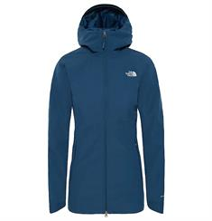 The North Face Women's Hikesteller Parka Shell dames zomerjas marine