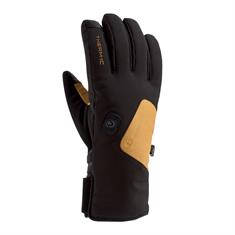 Therm-Ic Power Glove Ski Light vinger handschoenen sr zwart