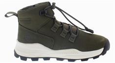 Timberland Brooklyn Alpine junior schoenen groen