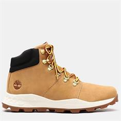 Timberland Brooklyn Hiker heren sneakers lichtbruin