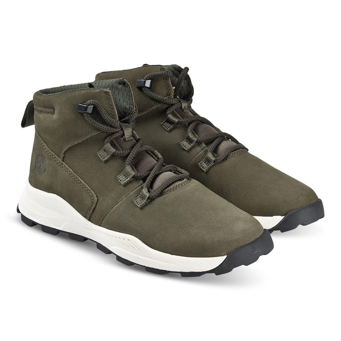 Timberland Brooklyn modern Alpine Chukka junior schoenen