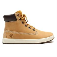 Timberland Davis SQ junior schoenen lichtbruin