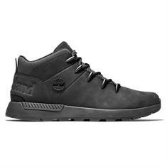 Timberland Sprint Trekker heren sneakers zwart
