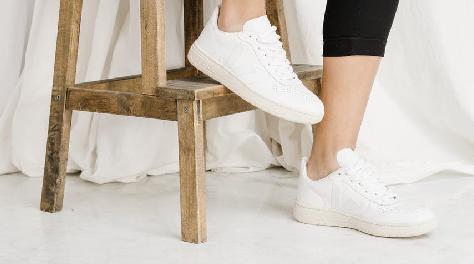 Top 10 witte dames sneakers