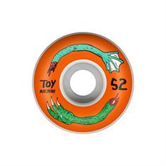 Toymachine FOS Arms 52 MM skateboard wielen geen kleur
