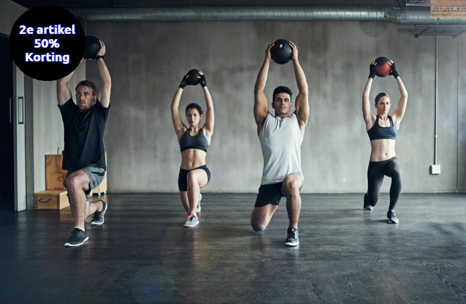 Training / Sportkleding