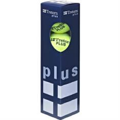 Tretorn Beste Koop KunstGras tennisballen geel