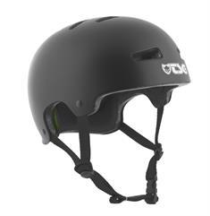 TSG Evolution bmx/skate helm zwart