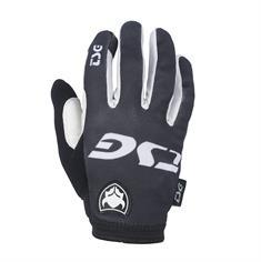 TSG Slim Glove fietshandschoenen zwart