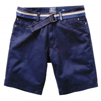 Twin life heren casual short
