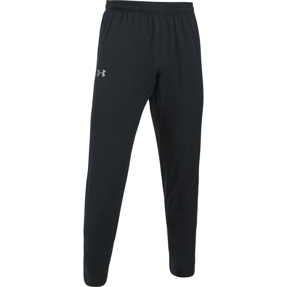 Under Armour Allround Tapered P. Heren sportbroek