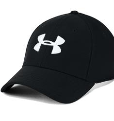 Under Armour Blitzing 3.0 sportcap zwart