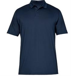 Under Armour Crestable Performance Polo heren polo marine