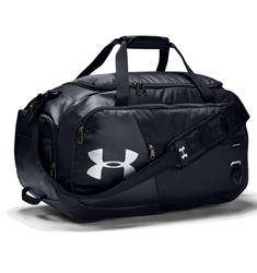 Under Armour Duffel 4.0 Medium sporttas zwart