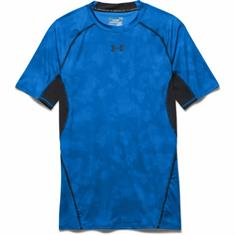 Under Armour Heatgear Armour thermoshirt sr kobalt