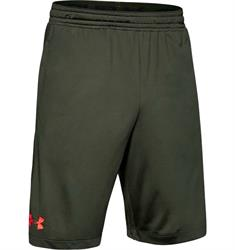 Under Armour MK-1 Shorts heren sportshort groen