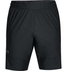 Under Armour MK1 Short heren sportshort zwart
