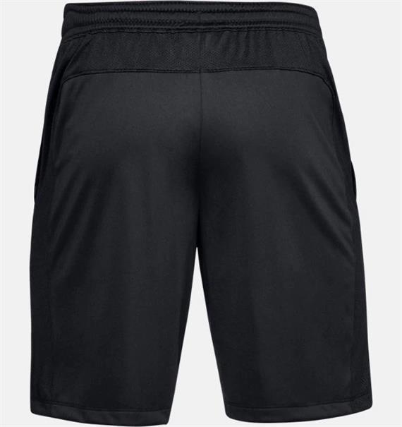 Under Armour MK1 Short heren sportshort zwart