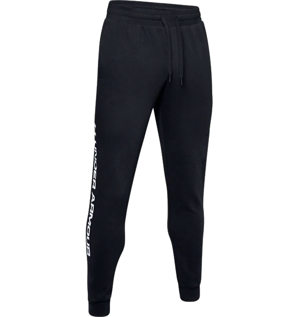 Under Armour Rival Fleece Logo heren sportbroek