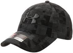 Under Armour sportcap zwart