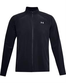 Under Armour Storm Launch 3.0 heren hardloopjack zwart