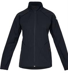 Under Armour Storm Launch Jacket dames hardloopjack zwart