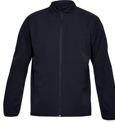 Under Armour Storm Launch Jkt heren hardloopjack zwart