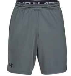 Under Armour The MK1 Short heren sportshort antraciet