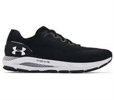 Under Armour UA HOVR Sonic 4 heren fitness schoen zwart