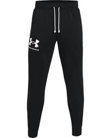 Under Armour UA Rival Terry heren sportbroek zwart