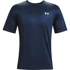 Under Armour UA Training Vent 2.0 heren sportshirt marine