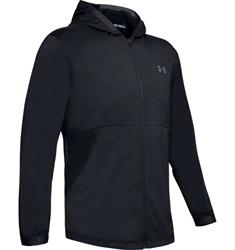 Under Armour Vanish Woven Jacket heren hardloopjack zwart