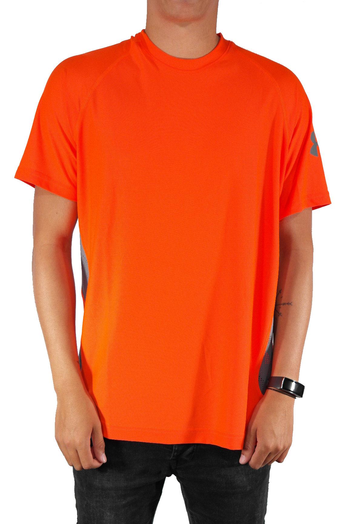 Heren sport shirt Under Armour Vent 40 Tee 1257648.810 HE