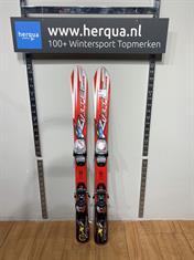 V3 tec 100-533 Cross kinder ski gebruikt rood