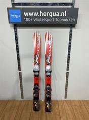 V3 tec 105-2623 Cross kinder ski gebruikt rood