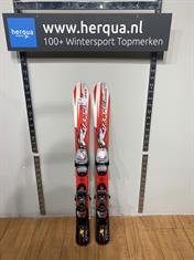 V3 tec 107-2535 Cross kinder ski gebruikt rood